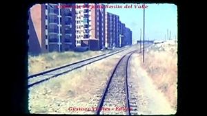 Vía militar y vía del MNV en CAMPAMENTO