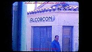 Estación ALCORCÓN