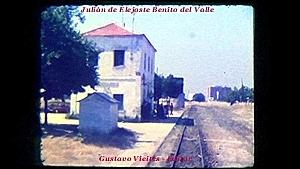 Estación MÓSTOLES