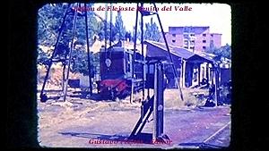 Locomotora Diésel BATIGNOLLES(1208)