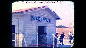 Estación EMPALME