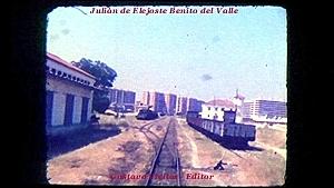 Estación CAMPAMENTO