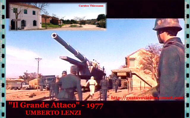 Il Grande Attaco - 1977