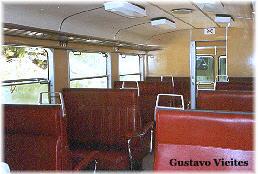 Interior de una UT-442