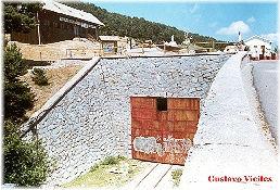 El Tunel-Cocherón de Cotos