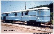 Furgón DD-9005