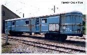 Furgón DD-9006