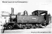 Locomotora Nasmyth & Wilson (IBAIZABAL)(436)