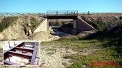 Puente de Hierro 3, detalle