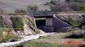Puente de Ladrillo, detalle