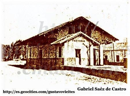 Estación de GOYA-FACTORÍA