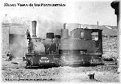 Locomotora KRAUSS(2297) Nº4 - (ALBERCHE)