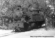 Locomotora de la Maquinista Nº14(0144)-(VASCO NAVARRA).-