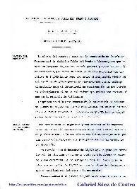 MEMORIA ORIGINAL DEL FERROCARIIL - 30/12/1930 - Pág.1º.-