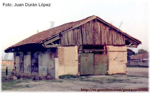Factoría Villa del Prado
