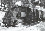 Locomotora Krauss Nº10(6703)(ALMOROX) partiendo de GOYA