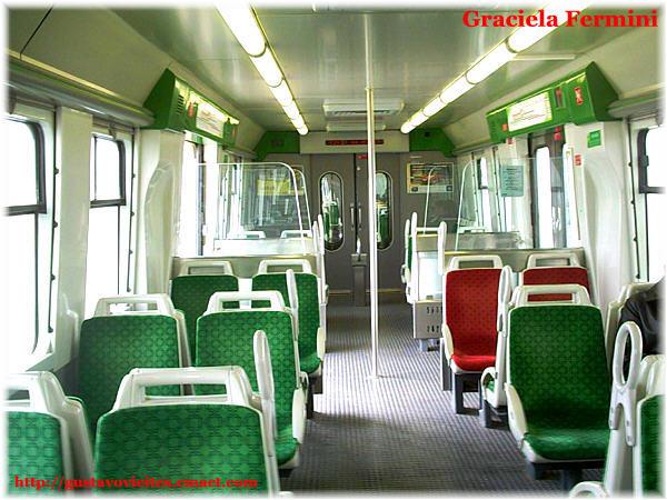 Interior Serie 2400